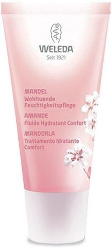 Amande - trattamento idratante comfort 30 ml BIO  (6 pezzi)