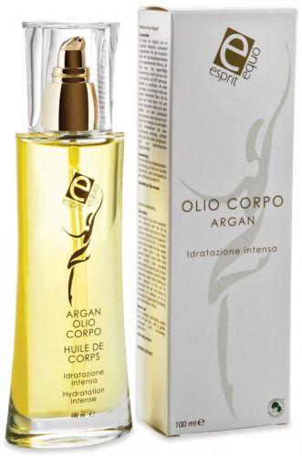 Argan - olio corpo 100 ml BIO  (6 pezzi)