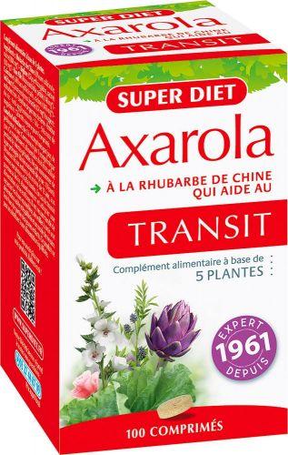 Axarola - 100 compresse 40 g (6 pezzi)