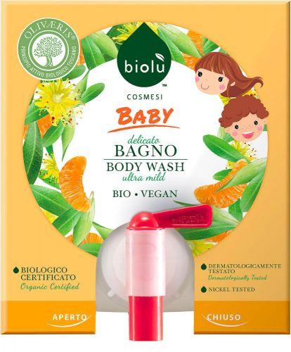 Baby bagno (tanica) 10 kg BIO