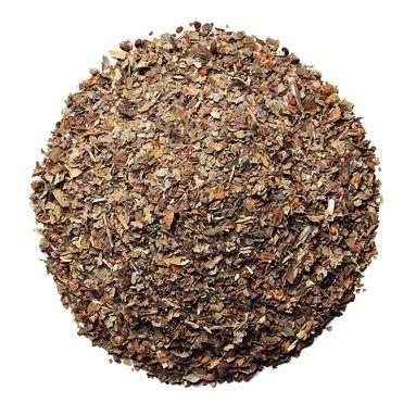 Basilico fogliette vasetto g.10