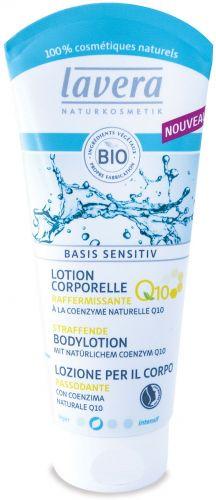 Basis sensitiv - lozione corpo con q10 200 ml BIO  (6 pezzi)
