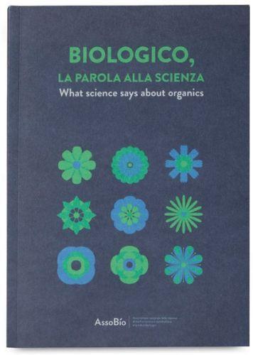 Biologico, la parola alla scienza 1  (6 pezzi)