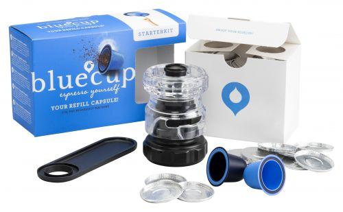 Bluecup (kit ricarica cialde caffè)