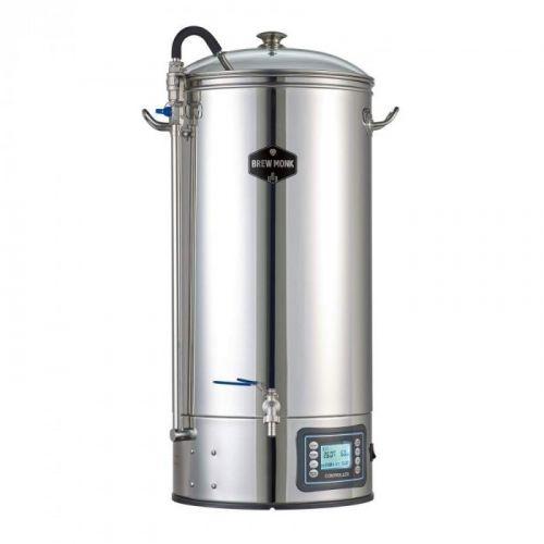 Brew Monk™ Magnus 45 - Impianto All Grain