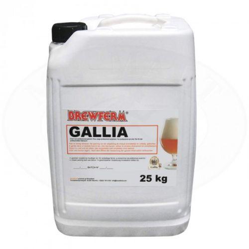 Brewferm Gallia 25 Kg