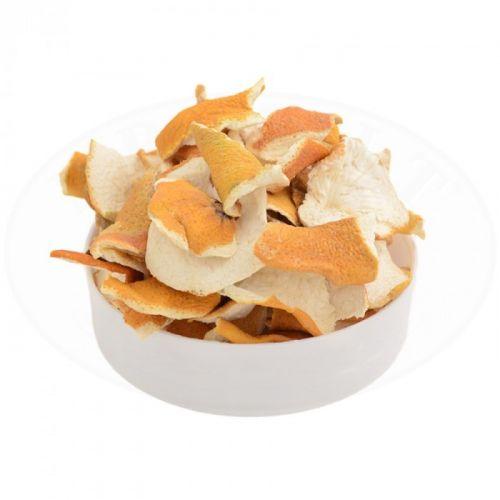 Buccia D'Arancia Amara A Strisce - 100 g