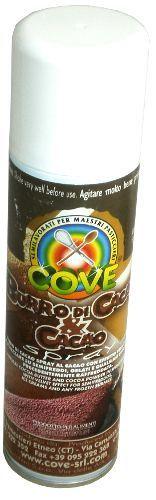 Burro di Cacao spray al Cacao 250ml