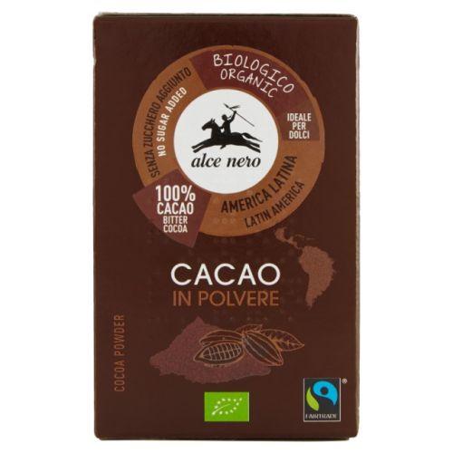 Cacao in polvere 75 g BIO