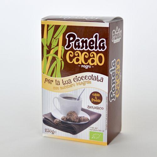 Cacao Panela 250G (min. acquisto 10 pezzi)