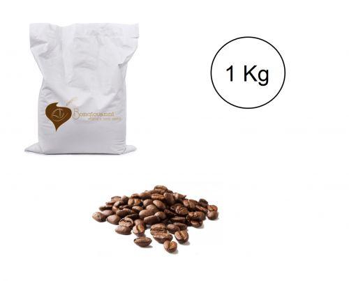 Caffè in grani 100% Arabica 1Kg BIO