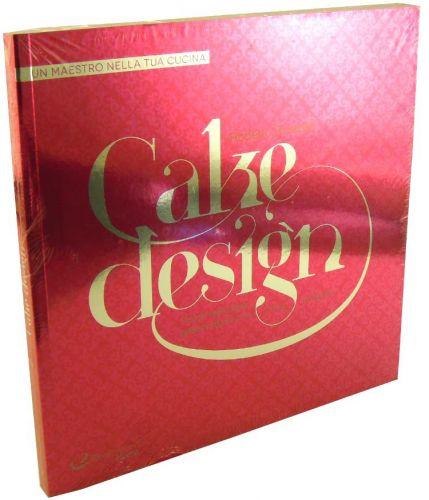 Cake Design - Roberto Rinaldini