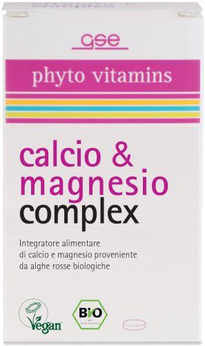 Calcio e Magnesio complex 42 g BIO