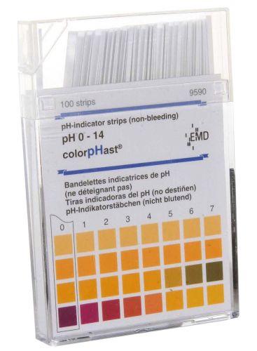 Cartine al Tornasole 2,0-9,0 pH