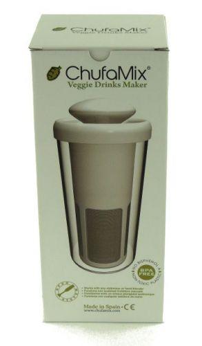 ChufaMix - Veggie Drinks Maker