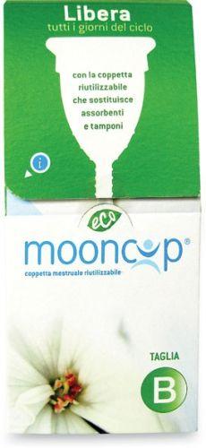 Coppetta mestruale misura b - piccola 57 BIO  (6 pezzi)