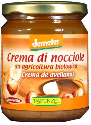 Crema di Nocciole 250g BIOdinamica (min. acquisto 10 pezzi)