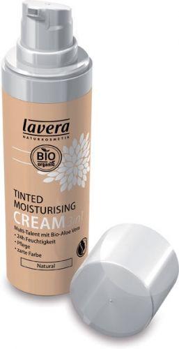 Crema colorata 3in1 - natural 30 ml BIO  (6 pezzi)