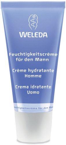 Crema idratante uomo 30 ml BIO  (6 pezzi)