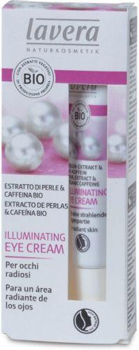 Crema occhi illuminante 15 ml BIO  (6 pezzi)