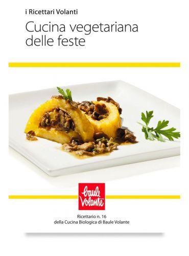 Cucina vegetariana delle feste 1 pz BIO  (min. acquisto 10 pezzi)