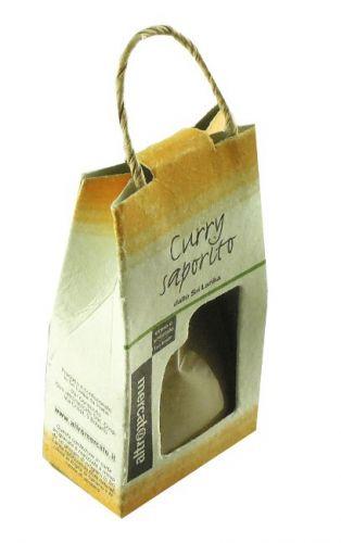 Curry Saporito dello Sri Lanka 20g