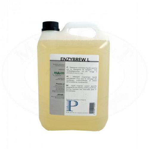 Detergente Enzimato Liquido - Enzybrew L Lt 5
