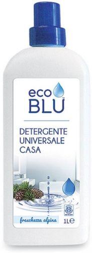 Detergente universale casa profumo alpino 1 L BIO  (min. acquisto 10 pezzi)