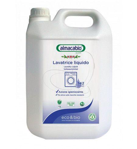 Detersivo liquido lavatrice 5 L