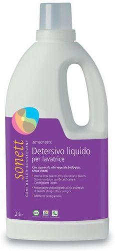 Detersivo liquido 2 L BIO  (6 pezzi)