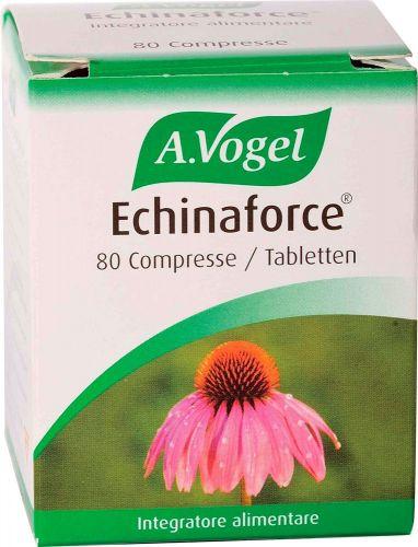 Echinaforce in compresse (80 cpr) 200 g (6 pezzi)