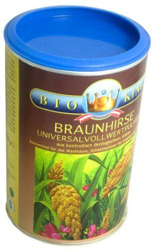 Farina di Miglio marrone 500 g BIO