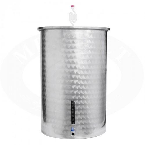 Fermentatore Inox 110 Litri
