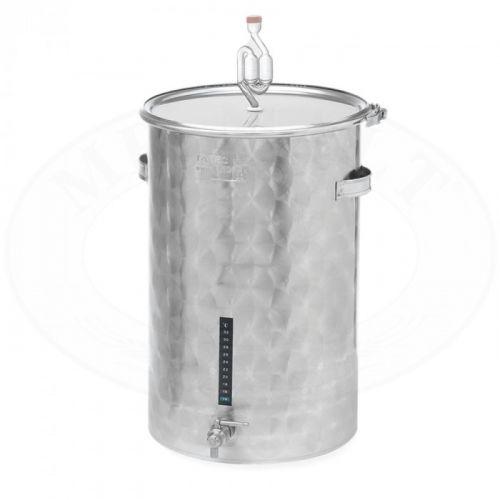 Fermentatore Inox 300 Litri