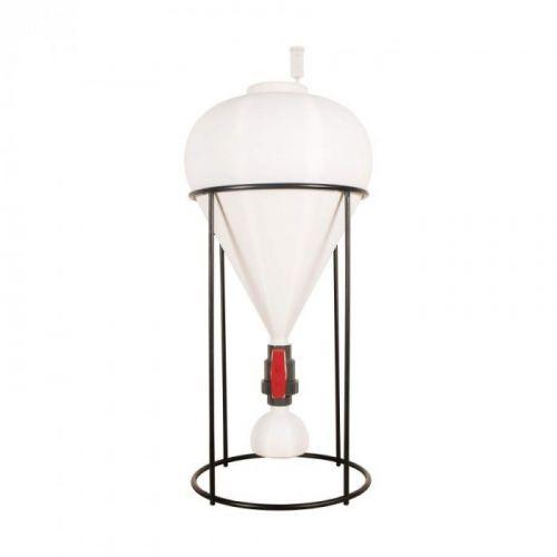 Fermentatore Plastica Conico 53 Litri (Fastferment™)