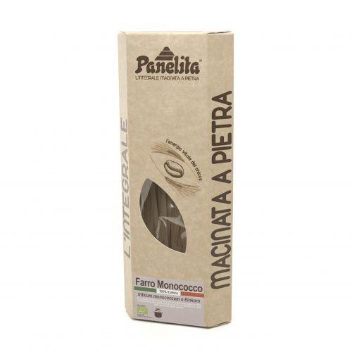Fettuccine Monococco 250G (min. acquisto 10 pezzi)