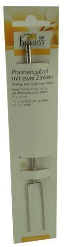Forchetta per praline (2 rebbi)
