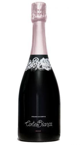 Franciacorta rosè millesimato 2011 750 ml BIO