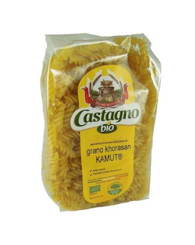 Fusilli di grano khorasan KAMUT® bianco 500 g BIO