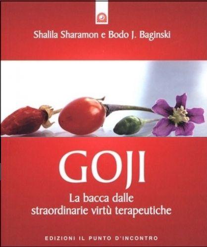 Goji - Shalila S. e Bodo J.Baginski