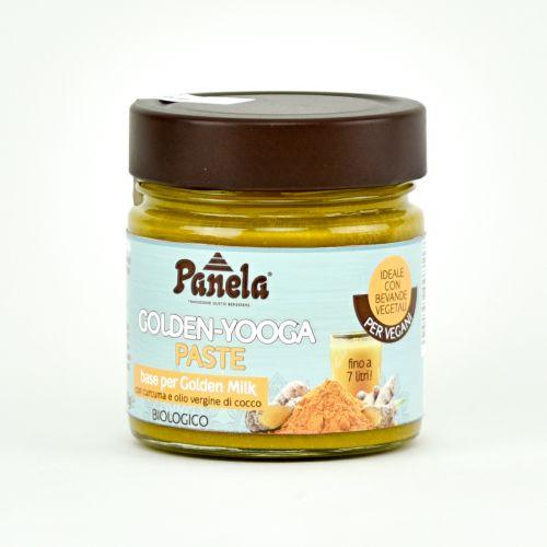 Golden-Yooga Paste 220g (min. acquisto 10 pezzi)