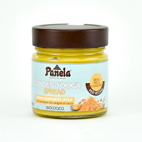 Golden-Yooga Spread 220g (min. acquisto 10 pezzi)