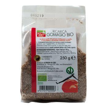 Gomasio - Confezione Ricarica 250 g BIO