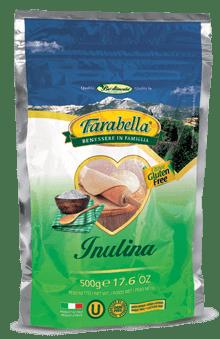 Inulina senza glutine 150 g