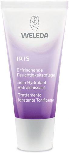 Iris - trattamento idratante tonificante 30 ml BIO  (6 pezzi)