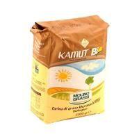 Farina di grano khorasan KAMUT® Macinata a Cilindri 5Kg BIO