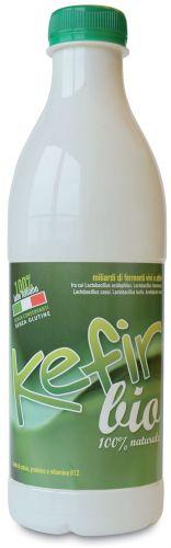 Kefir 1 kg BIO senza glutine  (6 pezzi)