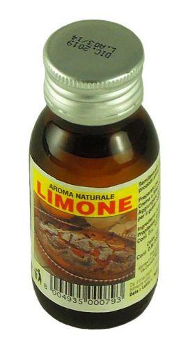 Limone (estratto naturale) 60cc