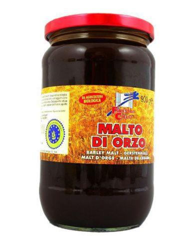Malto d' Orzo 900g BIO