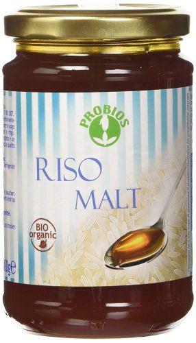 """Malto di riso confezione grande """"Riso Malt"""" 900 g BIO"""